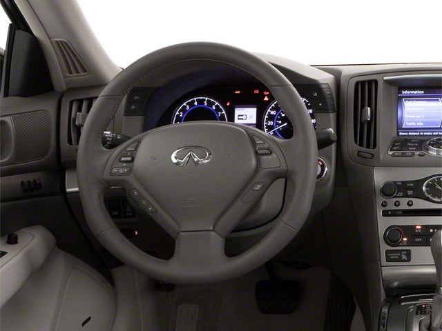 2012 Infiniti G37 Sedan Journey In Raleigh Nc Raleigh Infiniti